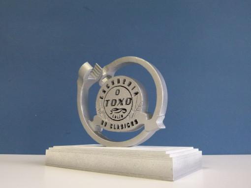 Trofeo Escudería O Toxo