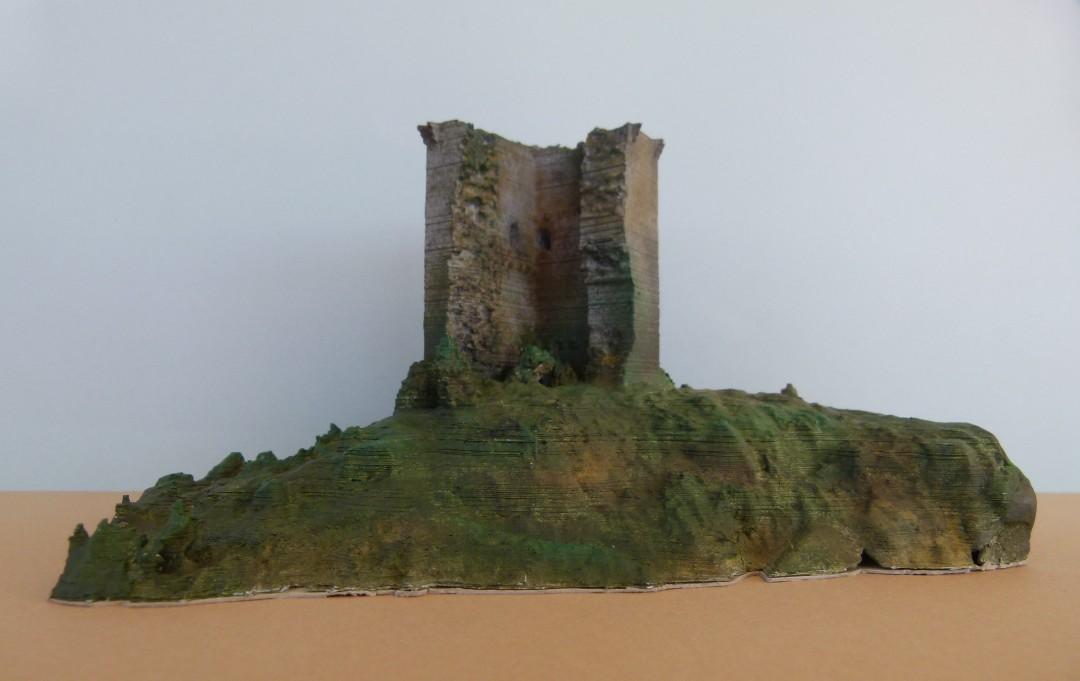 Torre de Sandiás- Xinzo de Limia