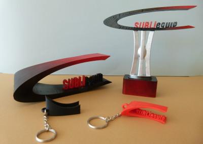 Merchandising Subliequip