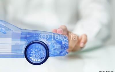 Impresión 3D, fundamental en el desarrollo de nuevos coches