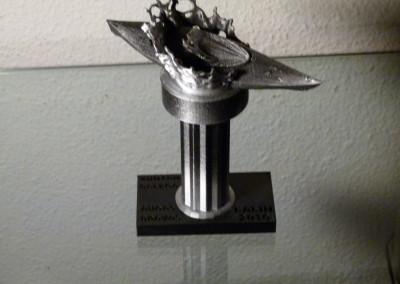 Trofeo Aguas Bravas Lalín 2016